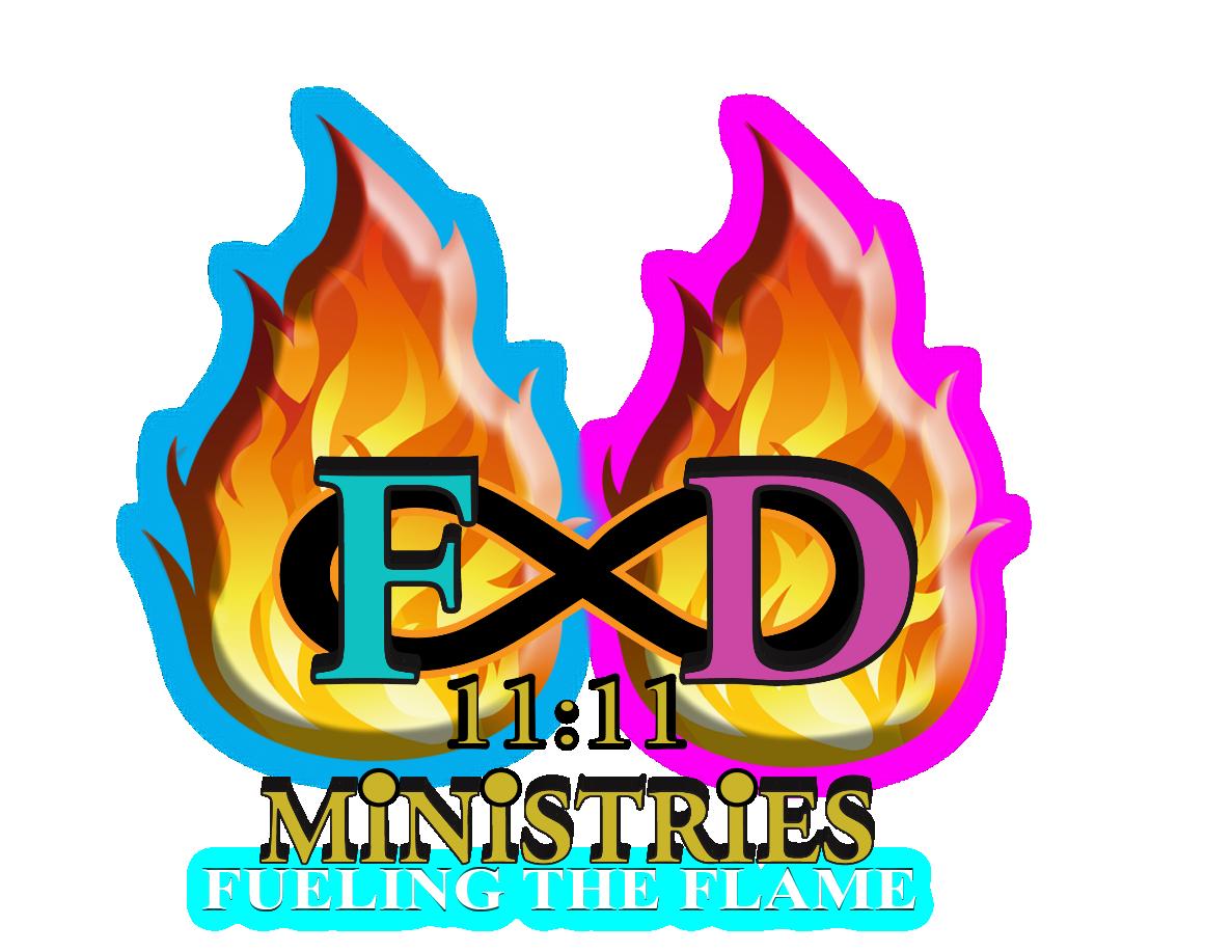 Am I A Twin Flame? - FD11-11Ministries org